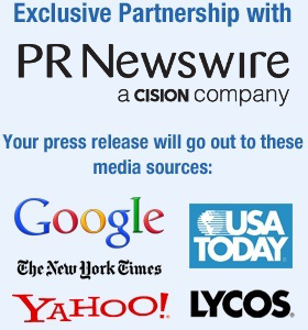 eReleases' PR Partnerships