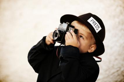 Kid Journalist