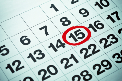 Get Your Calendar Involved for Better PR