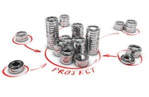 Collaborative Finance, Crowdfunding