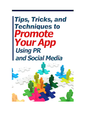 Tips, Tricks & Techniques to Promote Your App - free ebook from eReleases