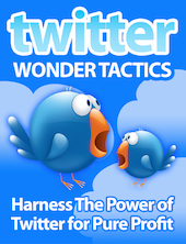 Free eBook from eReleases - Twitter Wonder Tactics